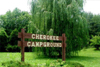 Cherokee Campgrounds